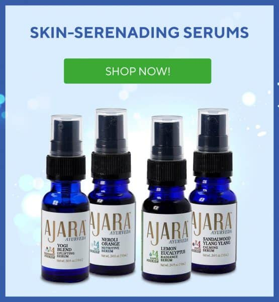 skin serenading serums
